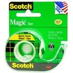 Magic Tape .75X300