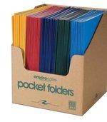 2-Pocket Portfolio Assorted
