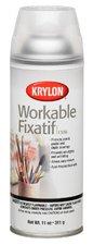 Workable Fixative Krylon