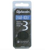 Char-Kole 3pk