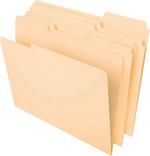File Folder Manilla