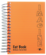 Imagine Notebook 5x4