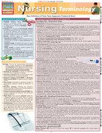 QS Nursing Terminology