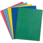 Pockets/Prongs Folder RS