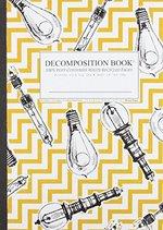 Decomp Book 2-Color Bright Ideas
