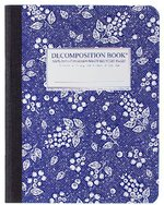 Decomp Book Blueberry