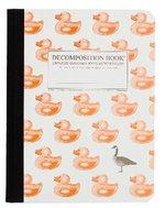 Decomp Book 2-Color Duck Duck Goose