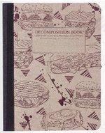 Decomp Book Sandwich Arts