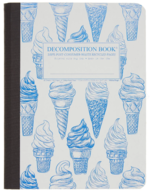 Decomp Book Soft Serve