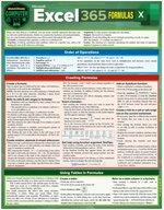 QS Excel 365 Formulas