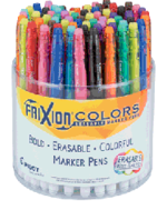 Frixion Color Markers Asst.