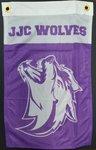 "JJC 12""x18"" Outdoor Flag"