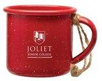 JJC Mini Campfire Mug Ornament Red