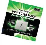 Pop Emergency Charger Android