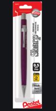 Sharp Drafting Pencil Metallic Assorted